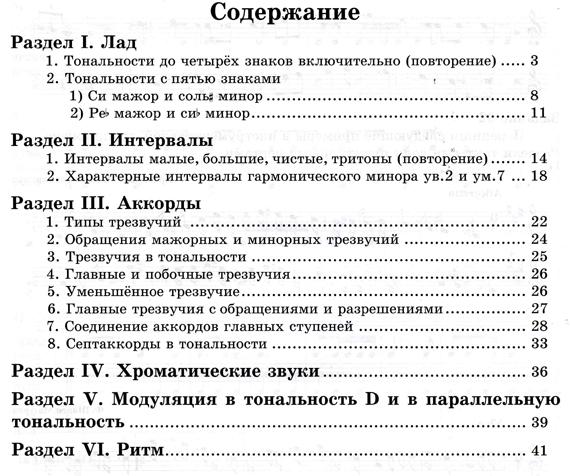 варламова учебник по гдз 4 сольфеджио класса